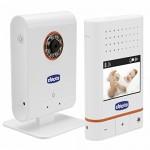 Opiniones y precio del vigilabebesChicco Essential Digital – Baby monitor de video con visión nocturna